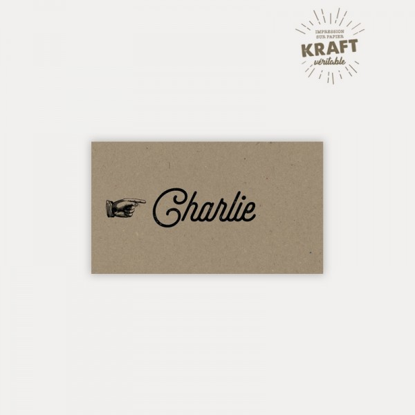 MARQUE PLACE - Kraft Lover